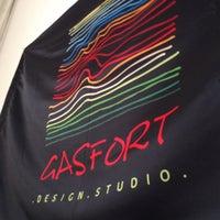 Photo taken at Gasfort HQ by Dmitriy N. on 11/28/2013