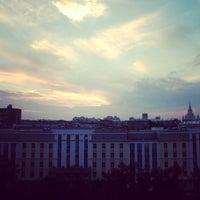 Photo taken at Gasfort HQ by Dmitriy N. on 8/1/2013