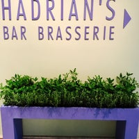 Photo taken at HADRIAN'S brasserie | Balmoral Hotel by Ded Ж. on 5/8/2017