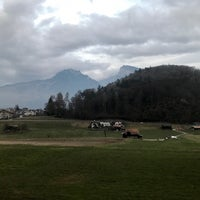 Photo taken at Spiez by Ded Ж. on 1/2/2017