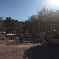 Photo taken at парк аттракционов by Ded Ж. on 9/26/2015