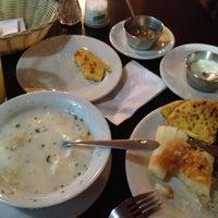 12/23/2012 tarihinde Fabián L.ziyaretçi tarafından Restaurante Tony'de çekilen fotoğraf