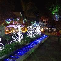 Foto tomada en Parque del Agua por Katerinne H. el 12/11/2012
