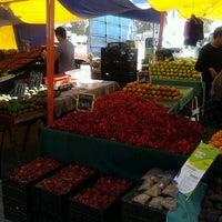 Photo taken at Feria Marga Marga by Xtian V. on 11/3/2012