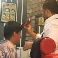 Foto tomada en The Barber's Spa México (Coyoacán) por Mau L. el 3/29/2017