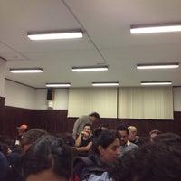 Photo taken at Facultad de Administracion UDA by Bamby L. on 11/8/2012