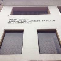 Photo taken at Consultorio Juridico Gratuito by Bamby L. on 10/18/2012