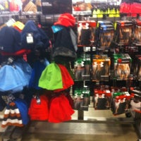Photo taken at Under Armour Outlet by Isaac D. on 12/8/2012