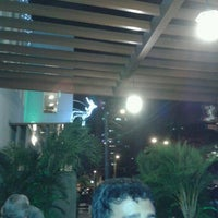 Photo taken at Restaurante Raízes by Pádua César F. on 11/23/2012