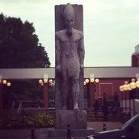 Photo taken at University of Memphis by Kierra D. on 9/17/2012