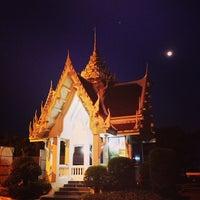 Photo taken at Nawaminthrachinuthit Satriwitthaya Phutthamonthon School by Jiraz P. on 1/25/2013