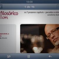 Foto tirada no(a) CPFL Cultura por Marcelo B. em 4/26/2013