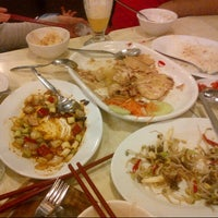 Photo taken at Rice-Bowl Family Restaurant by Indah Y. on 1/6/2013