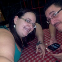 Photo taken at Pizzaria D'Carlos by Sabrina C. on 9/9/2013