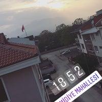 Photo taken at Hamidiye by İrem Ç. on 5/1/2017