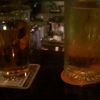 Photo taken at Black Horse Tavern & Grill by Eric Jonathan D. on 11/30/2012