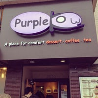 Photo taken at PurpleKow by Wali T. on 8/11/2013