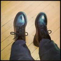 Photo taken at Dr. Martens by Noemi M. S. on 1/20/2013