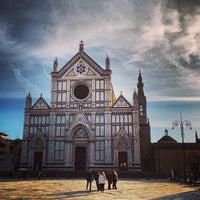 Foto scattata a Piazza Santa Croce da Samuel M. il 12/29/2012