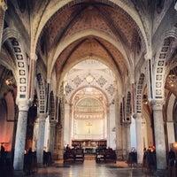 Foto scattata a Santa Maria delle Grazie da Samuel M. il 1/3/2013