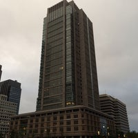 Photo taken at Marunouchi Building by Tetsuya T. on 10/6/2013