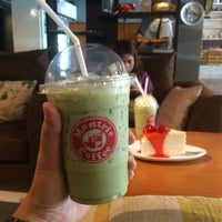 Photo taken at montrio coffee by Ratthanee I. on 4/24/2016