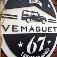 Foto tirada no(a) Vemaguet 67 por Gil A. em 4/26/2014