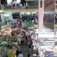 Photo taken at Waroros Market by Soontaree J. on 10/6/2012