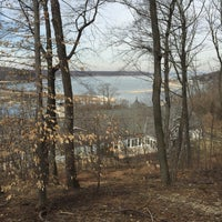 Photo taken at Greenbelt Trail (CSH) by Jimmy F. on 3/25/2015