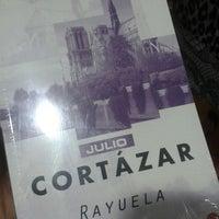 Photo taken at Librerías Crisol by Vanessa M. on 2/28/2014