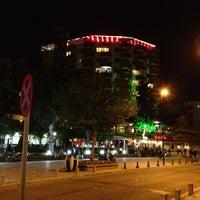 5/17/2013 tarihinde Helder C.ziyaretçi tarafından Hotel Akol'de çekilen fotoğraf