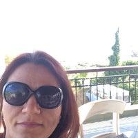Photo taken at Clara Hotel by Aslı on 9/24/2016
