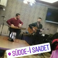 Photo taken at Südde-i saadet by Nergis Y. on 2/19/2017