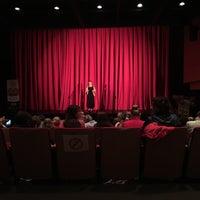Foto diambil di Greenberg Theatre oleh mega210 pada 6/3/2018