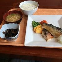 Photo taken at ローズキッチン 品川店 by Masakazu U. on 12/10/2014