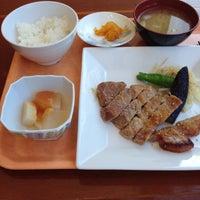 Photo taken at ローズキッチン 品川店 by Masakazu U. on 12/15/2014