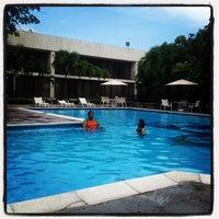 Foto tomada en Hotel Camino Real por Sofia Citlali G. el 9/15/2012