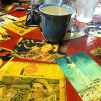 Photo taken at Silver Spur Cafe by Michael C. on 10/1/2012