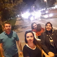 Photo taken at Talas Yürüyüş Yolu by Figen G. on 6/4/2017