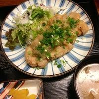 Photo taken at 藩 銀座インズ店 by inkznr on 6/25/2013