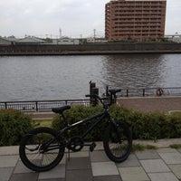 Photo taken at ミニストップ 町屋4丁目店 by inkznr on 5/1/2013