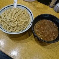 Photo taken at 麺奏 ハモニカ by 団長 on 4/29/2014