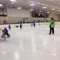 Photo taken at AZ Ice by Jac on 5/17/2014