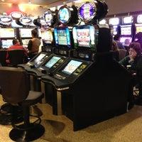 Photo taken at Casino Arizona by Jac on 2/27/2013