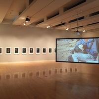 Photo taken at ASU Art Museum by Jac on 10/25/2014
