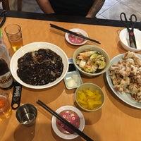 Photo taken at Chef Yu - Yuyu Za Zang by Yui K. on 9/11/2017