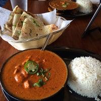 Photo taken at Tarka Indian Kitchen by Harumi M. on 10/14/2013