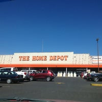 Photo taken at The Home Depot by Lore C. on 12/23/2012