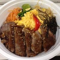 Photo taken at Beer Kitchen AOSHIMA 貿易センタービル店 by noriko on 11/7/2013