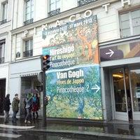 Photo prise au Pinacothèque de Paris – Espace Madeleine par noriko le11/18/2012